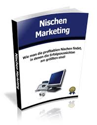 Nischen Webseite Affiliate Marketing