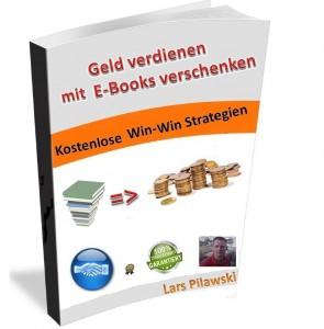 E-Book - Geld verdienen mit Geschenken