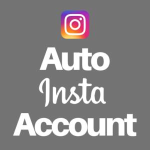 Instagram auf Autopilot
