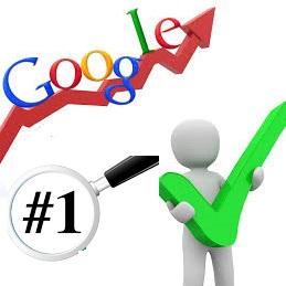 100 google ranker