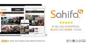 sahifa-theme-fuer-wordpress