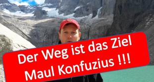 Der Weg ist das Ziel Online Geld verdienen Lars Pilawski