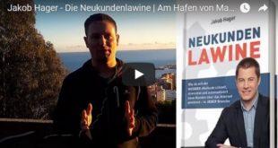 Neukundenlawine Jakob Hager