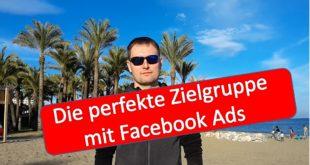 Facebook Ads perfekte Zielgruppe finden