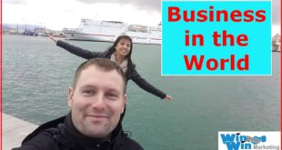 Business in the world (1)