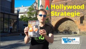 Buchanalyse Die Hollywood Strategie