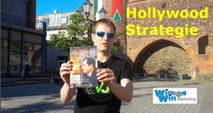 Buchanalyse Die Hollywood Strategie