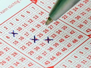 Lotto spiele 1