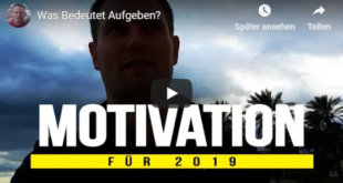 motivation für online marketing