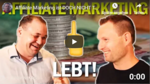 Affiliate Marketing lebt mit Lars Pilawski