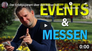 Events und Messen online marketing