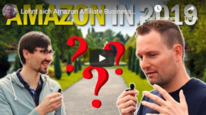 Amazon Partnerprogramm affiliate marketing
