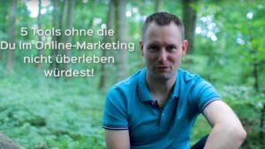 geld verdienen online mit Lars Pilawski