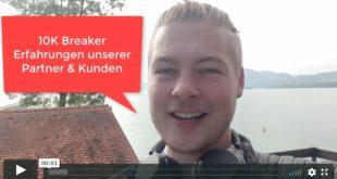 Testimonial Lars Pilawski Mentoring zum Geld verdienen