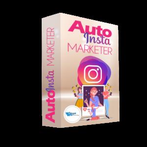 Auto-Insta-Marketer für den Erfolg deines Instagram Kanales