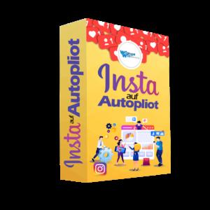 Instagram auf Autopliot wir bauen deinen Instagram Kanal auf