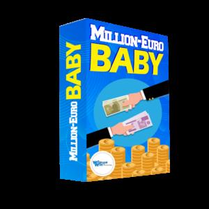 Million Euro Baby zum Online Geld verdienen