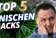 5 Top Nischenhacks