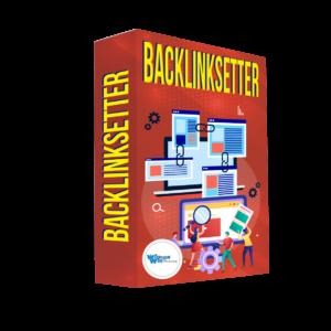Backlinksetter 28 Backlinks für ein besseres Ranking deiner Webseiten