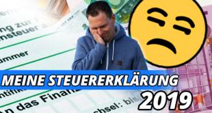 Meine Steuererklärung 2019