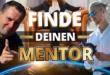 Finde deinen Mentor