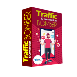 Traffic und Conversion Bomber 45 Traffic Strategien