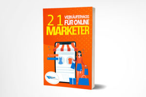 21 Verkäuferhacks für Online Marketing