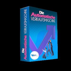 Die Automatische Verkaufsmaschine