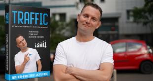 neues Buch Traffic Kundenakquise im 21. Jahrhundert