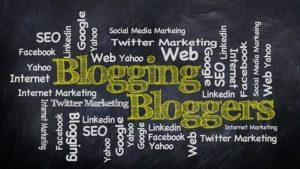 Blog erstellen kostenlos