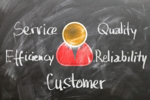 Kundenbindung
