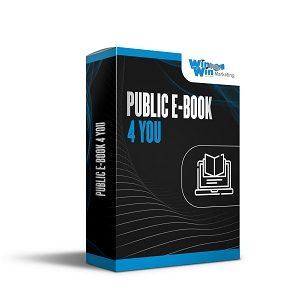 Public E-Book 4 you