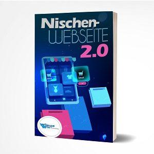 Nischenwebseite 2.0