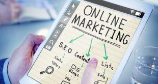 Online Marketing Ziele
